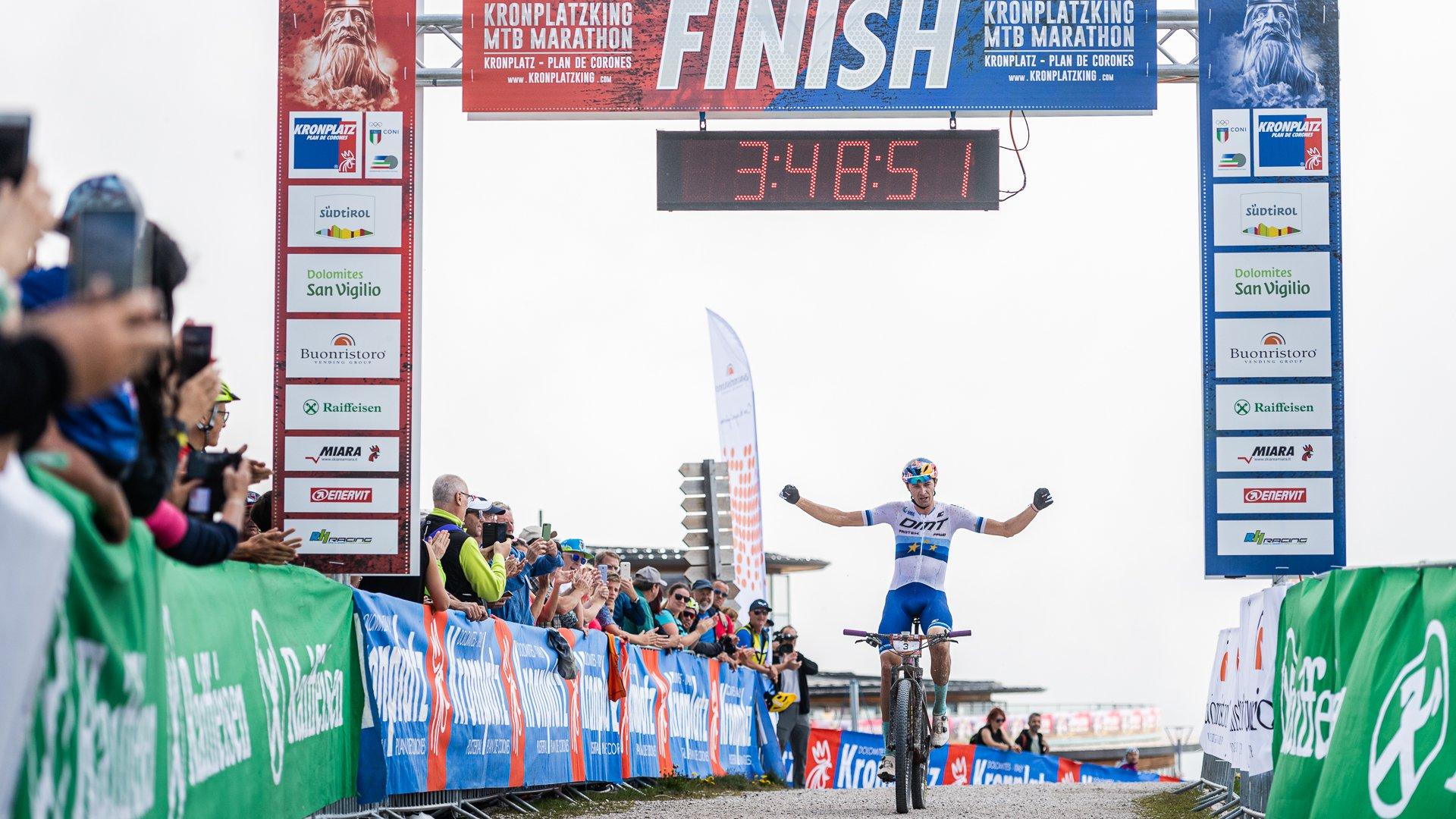Maratona Calendario 2020.Kronplatz King Marathon Maratona Di Mountain Bike Nelle