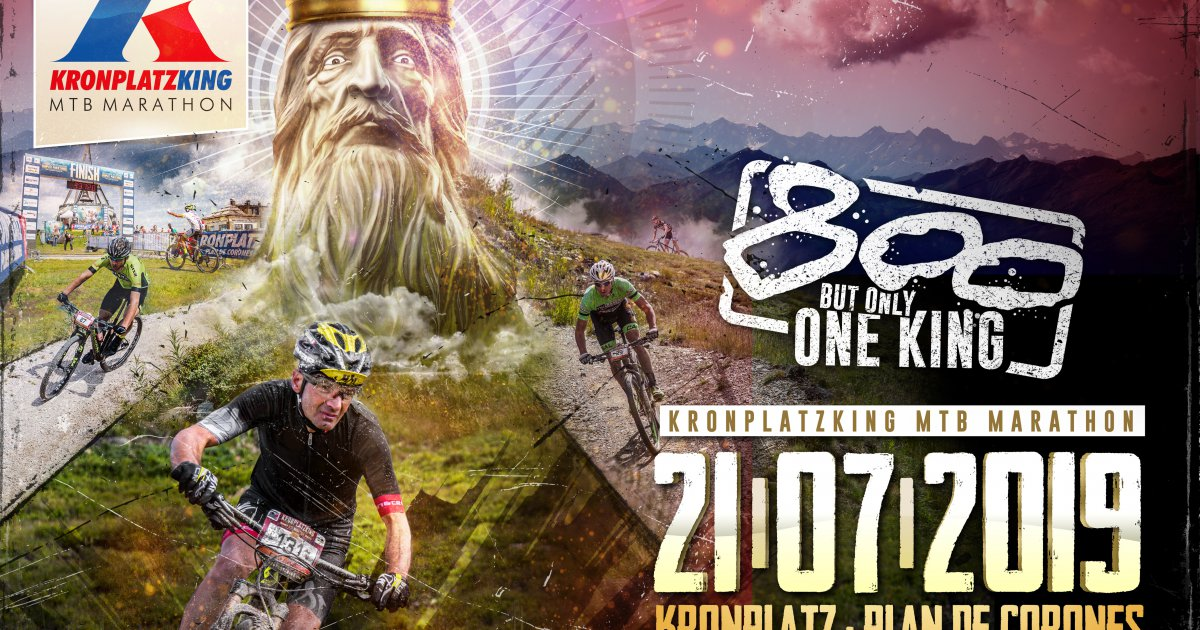 cf11988527c Kronplatz King Marathon • MTB Marathon in the Dolomites